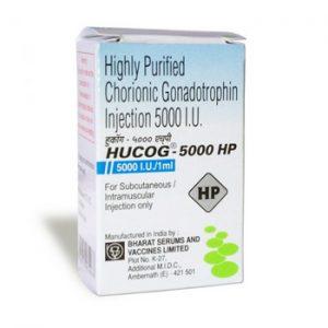 HCG 5000IU