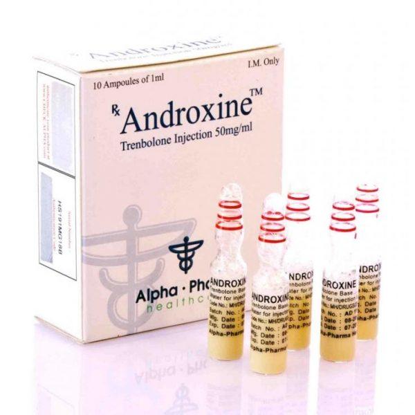 Androxine